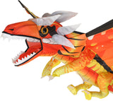 Classic Fire Dragon Kite - SKY HIGH KITES - 2
