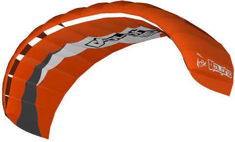 HQ Alpha 2.5m Power Kite Package - SKY HIGH KITES - 1