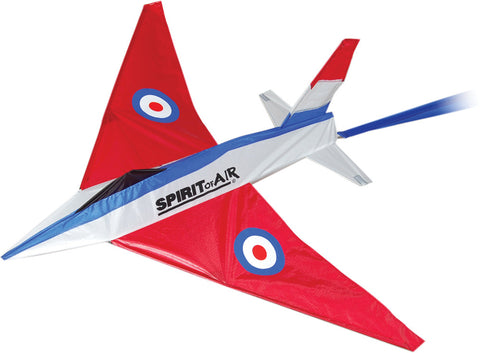 3D Jet Fighter Kite - SKY HIGH KITES