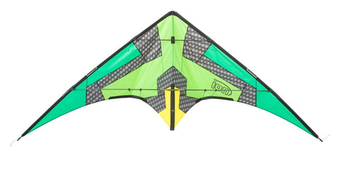 HQ ION Jungle Stunt Kite - SKY HIGH KITES