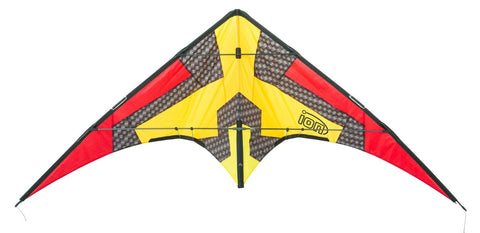 HQ ION Blaze Stunt Kite - SKY HIGH KITES