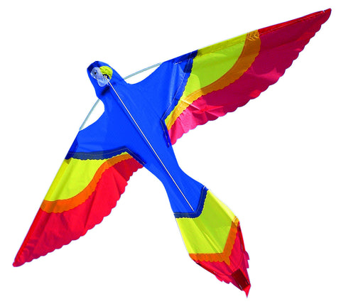 Parrot Kite - SKY HIGH KITES