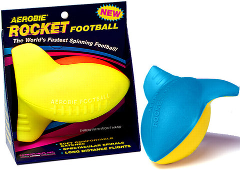 Aerobie Rocket Football - SKY HIGH KITES