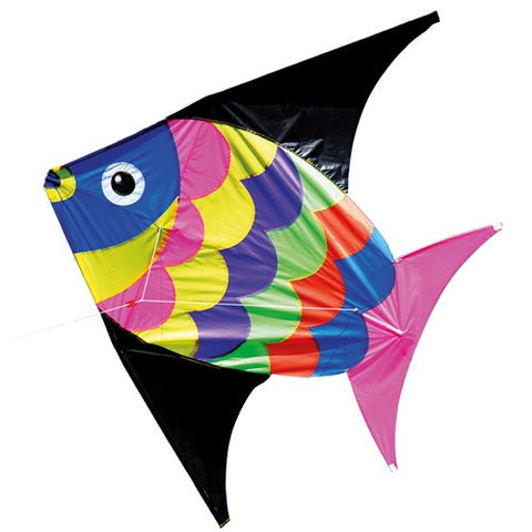 Skyray Fish Kite - SKY HIGH KITES