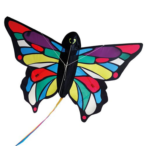 Tropical Butterfly Kite - SKY HIGH KITES