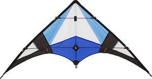 HQ Rookie Stunt Kite Aqua - SKY HIGH KITES