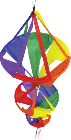 Basket Spinner 3 - SKY HIGH KITES