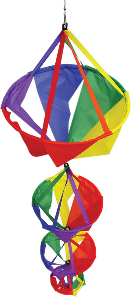 Basket Spinner 4 - SKY HIGH KITES