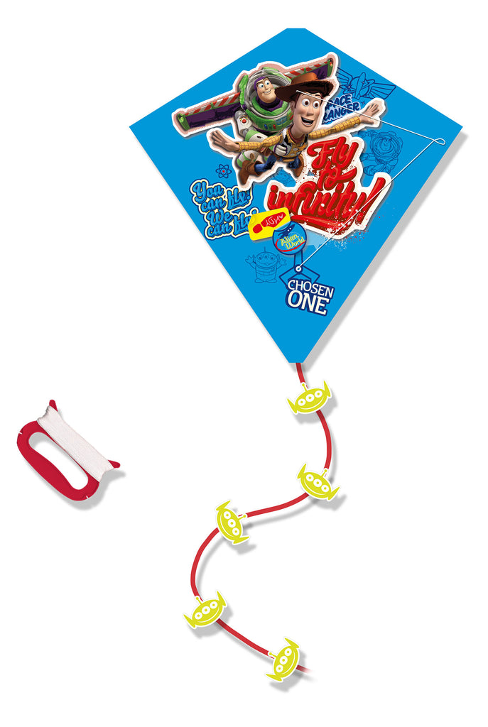 EOLO PopUp Kite Toy Story