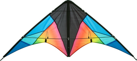 HQ Quickstep II Chroma Stunt Kite - SKY HIGH KITES