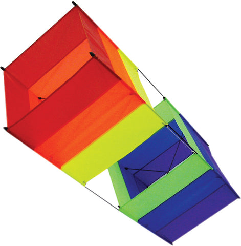 Classic Box Kite - SKY HIGH KITES