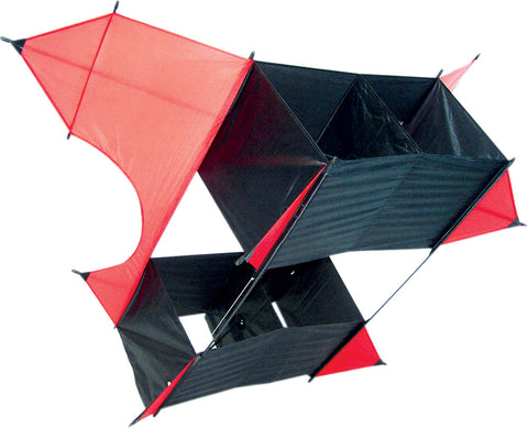 Cody Box Kite - SKY HIGH KITES