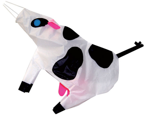 Cow Windsock - SKY HIGH KITES