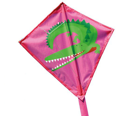 Mini Crocodile Tube Kite - SKY HIGH KITES