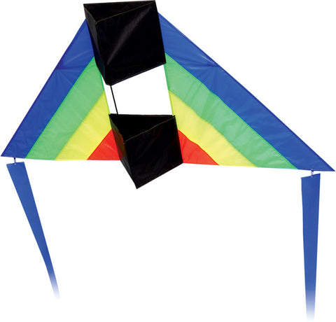 Delta Conyne Box Kite - SKY HIGH KITES