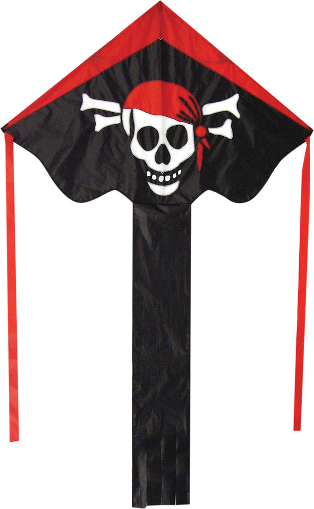 Delta Flyer Pirate Kite - SKY HIGH KITES