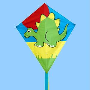 Junior Diamond - Dino Kite