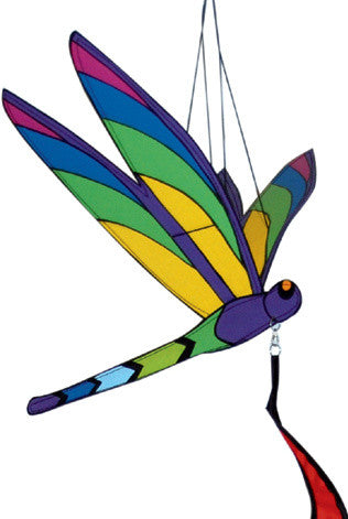 Dragonfly Spinner - SKY HIGH KITES - 1