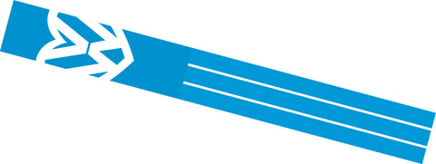 Flag Windsock - I Love VW - SKY HIGH KITES