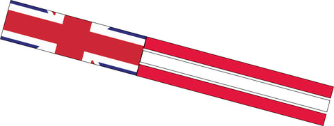 Flag Windsock - Union Jack - SKY HIGH KITES