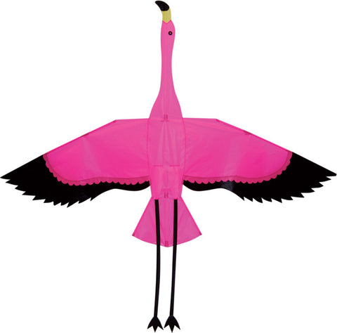 Giant Flamingo Kite - SKY HIGH KITES