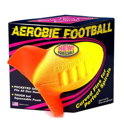 Aerobie Football - SKY HIGH KITES