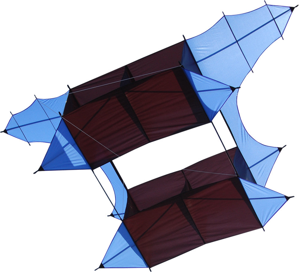 Giant Cody Box Kite - SKY HIGH KITES