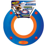 Nerf Vortex Mega Football Aero Howler - Color: Green - SKY HIGH KITES - 1