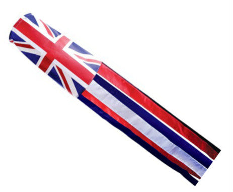 Union Jack Windsock - SKY HIGH KITES
