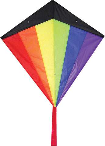 Large Diamond Stunter - SKY HIGH KITES