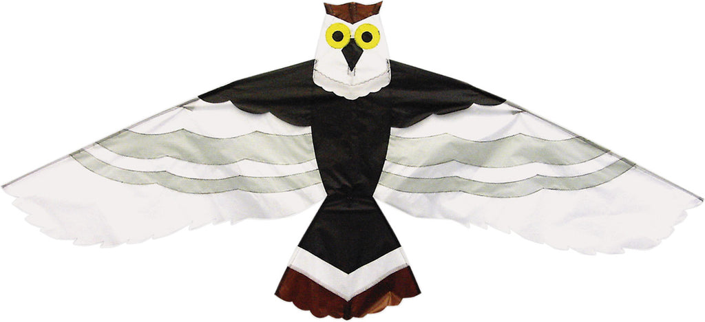 Owl Kite - SKY HIGH KITES