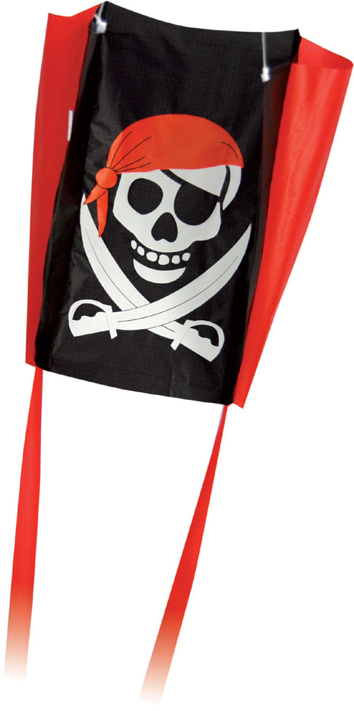 Pocket Pals Kite - Pirate - SKY HIGH KITES