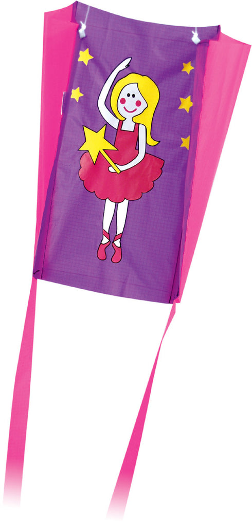 Pocket Pals Kite - Dancer - SKY HIGH KITES