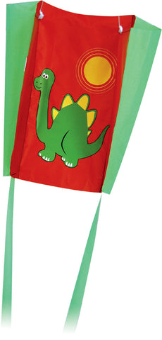 Pocket Pals Kite - Dino - SKY HIGH KITES