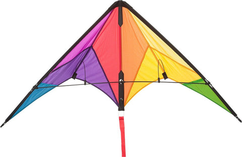 HQ Calypso II Radical Stunt Kite - SKY HIGH KITES