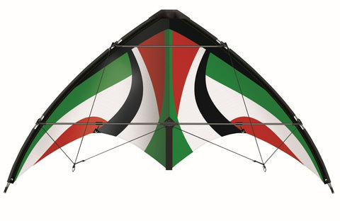 Gunther Rapido 135GX Stunt Kite - SKY HIGH KITES