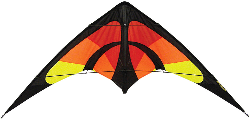 Raptor Stunt Kite - SKY HIGH KITES - 1