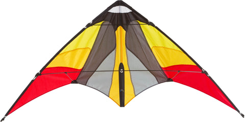 HQ Cirrus Ruby Stunt Kite - SKY HIGH KITES