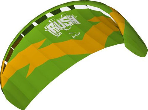 HQ Rush 5 V 300 Trainer Kite - SKY HIGH KITES