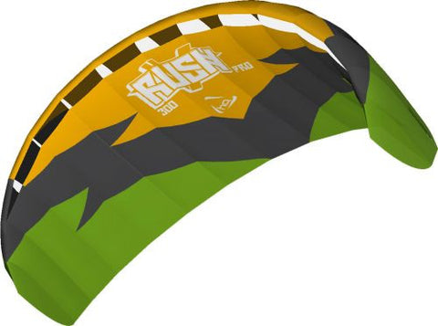 HQ Rush Pro 5 V 300 Trainer Kite - SKY HIGH KITES