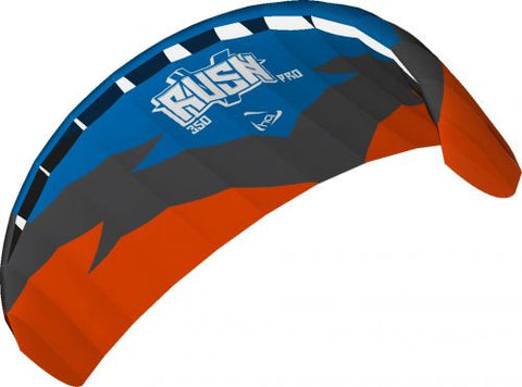 HQ Rush Pro 5 V 350 Trainer Kite - SKY HIGH KITES