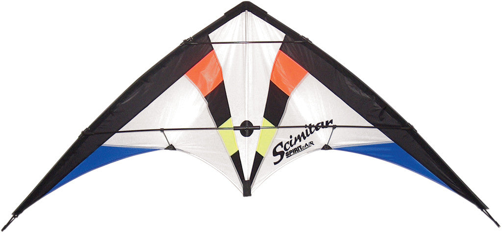 Scimitar Stunt Kite - SKY HIGH KITES
