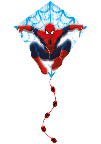 EOLO PopUp Kite Spider-Man