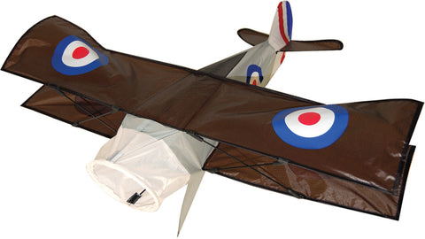 Sopwith Camel Biplane Kite - SKY HIGH KITES