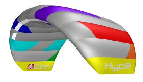 Peter Lynn Hype 2-Line Power Kite 1.6m - Techno