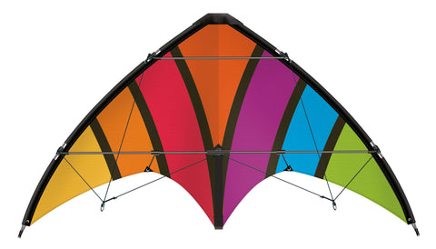Gunther Top Loop Stunt Kite - SKY HIGH KITES