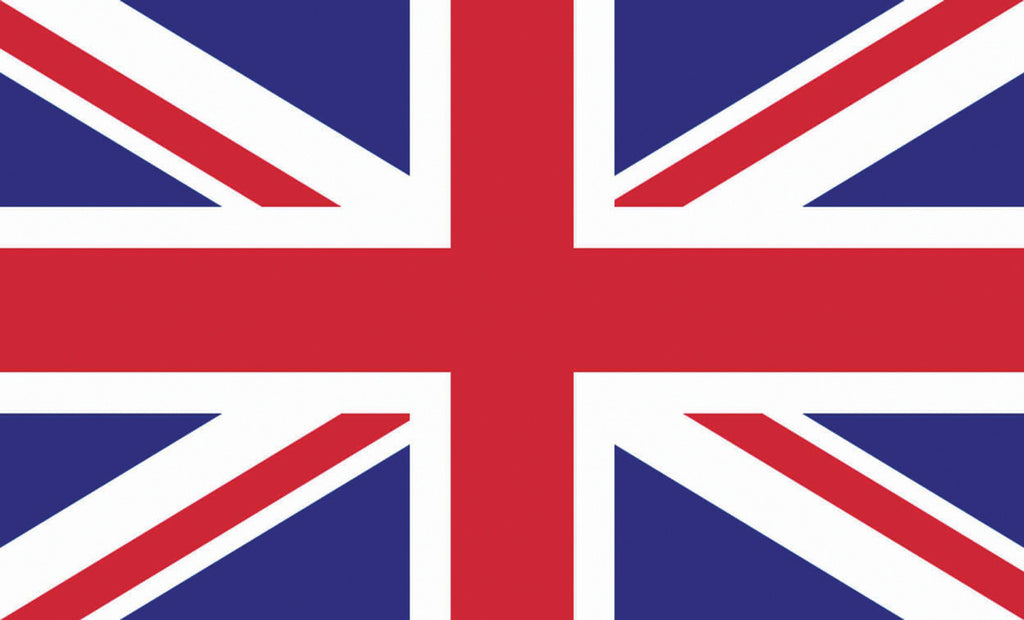 Union Jack Flag - SKY HIGH KITES