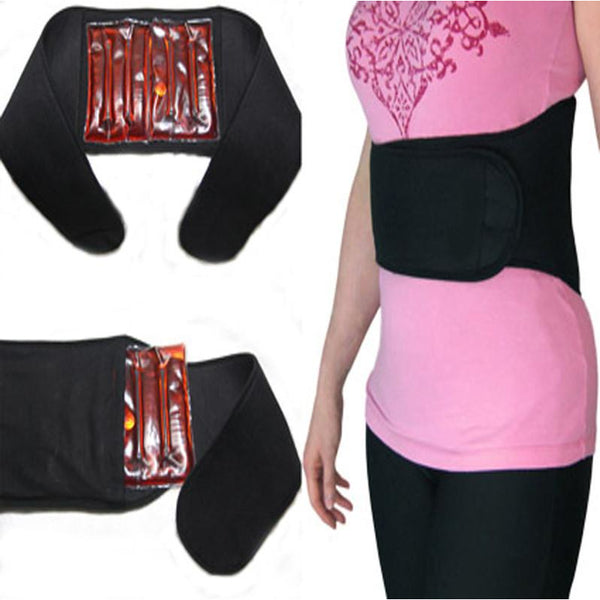 heat pad for lower back pain