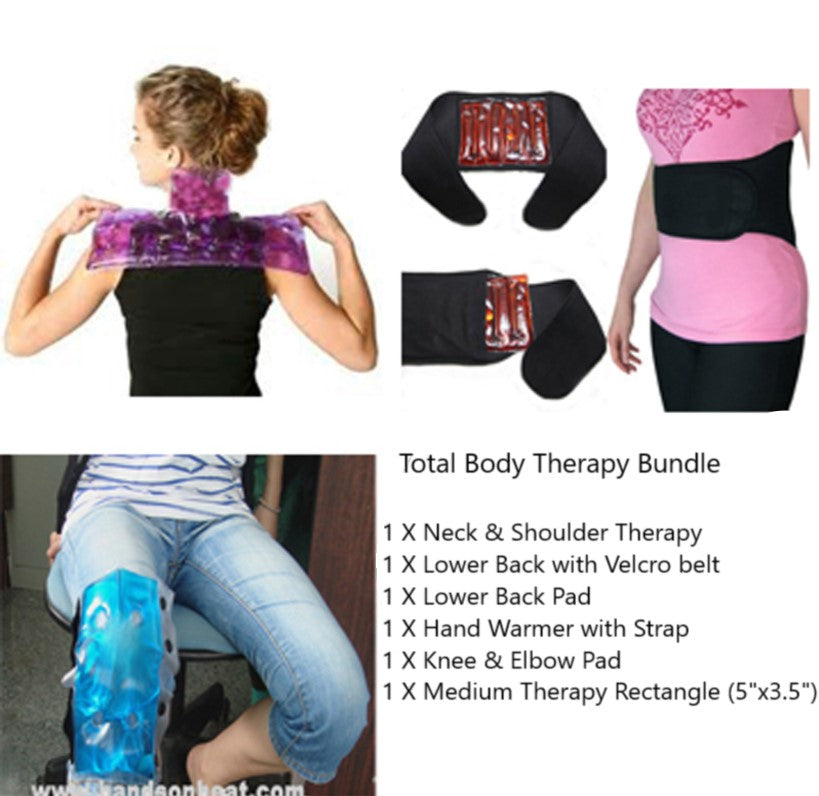 Total Body Therapy Bundle