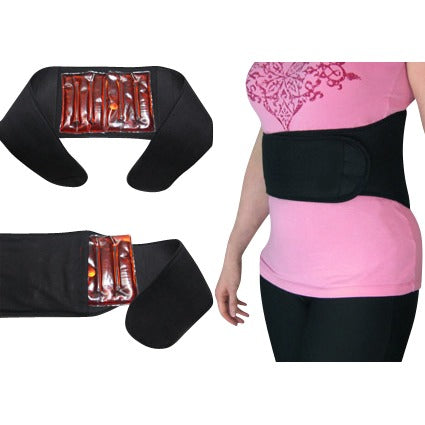 Lower Back Pain Heating Pad